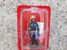 SOLDATINI POMPIERE FIREDRESS SARAJERO BOSNIA 2003 DEL PRADO N 56
