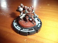 Longinus Battle Armor #026 MechWarrior Death From Above 16 Points