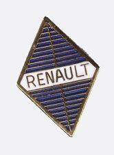 Renault pin/BROCHE: logo (1925 à 1946) - rhombus - 2,2 x 1,5 CM