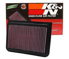 33-2360 K&N Replacement Air Filter TOY YARIS 06-10, COROLLA 07-10; PONT VIBE 09-