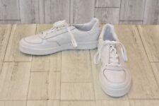 Diadora B. Elite Sneaker, Men's Size 10.5, White