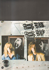 CHEAP TRICK - busted LP
