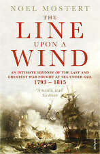 The Line Upon a Wind by Noel Mostert - New Paperback Book