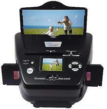10mp Film Scanner 35mm Negative Slide Photohigh Resolution Digitnow