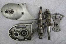 Triumph 500Cc Motorcycle Engine Gearbox Transmission T100C T100R T100 Daytona