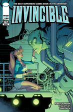 Invincible #107 (NM)`13 Kirkman/ Ottley