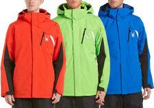 Spyder Men's Protect Ski Jacket, Color Options