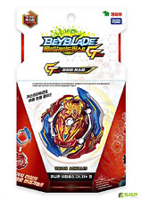 Beyblade Burst B-150 Union Achilles.Cn.Xt+ Booster Takara Tomy  Original