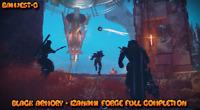 Destiny 2 - Izanami Forge - FULL Completion / Questline - PS4