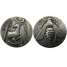 Greece Ancient  IONIA. Ephesus. Ca. Coin 350-340 BC
