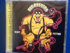 BAD. MANNERS.         HEAVY. PETTING.     COMPACT DISC