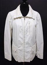 TRUSSARDI JEANS Giacca Giubbotto Donna Cotton Jersey Woman Jacket Sz.M - 44