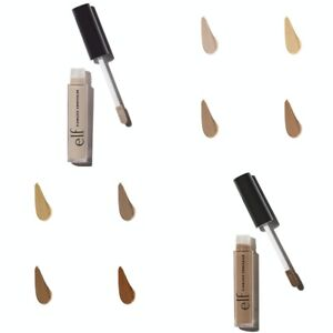 E.L.F ELF FLAWLESS CONCEALER - CONCEAL BRIGHTEN, BUILDABLE NATURAL COVERAGE