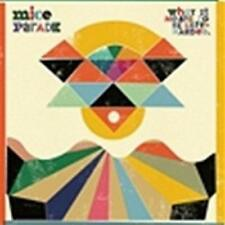 Mice Parade - What It Means To Be Left-Handed (NEW CD)