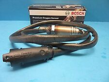 Oxygen O2 Sensor BOSCH Downstream Replace BMW OEM # 11781433940