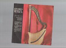 storia della musica disco 33 giri - vol.III - numero 11- V.A,Mozart - sinf.hafme