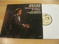 LP Michael Schanze Grossen Erfolge Ich hab dich lieb Vinyl UAS 29 503 I
