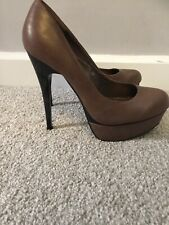 Sexy super high killer heels, size 39 (6)
