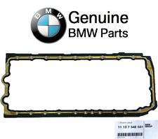 For BMW E88 E90 E61 E84 E83 E71 E86 E89 Motor Engine Oil Pan Gasket Profile OES
