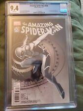 Amazing Spider-Man Vol 2 #658 1st Ptg Marko Djurdjevic Cover CGC 9.4
