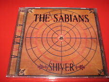 THE SABIANS – Shiver -  CD – ex Sleep