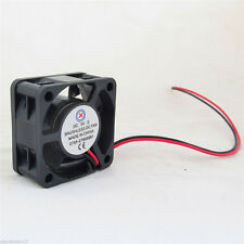5V Mini Cooling Computer Fan - Small 40mm x 20mm DC Brushless 2-pin 1pc