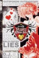 Princess Ai: Rumors from the Other Side Vol 1 MANGA 2008