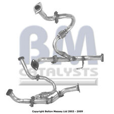 EXHAUST FRONT PIPE  FOR VAUXHALL BM70148 EURO 2