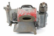 beautiful age GDR Compressor rare Classic car Workshop Air pump Petrol station