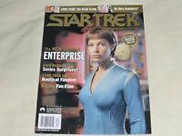 Star Trek Communicator Magazine 147 2003 December/2004 January Enterprise