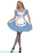 Costumi e travestimenti blu per carnevale e teatro prodotta in Spagna , sul principesse