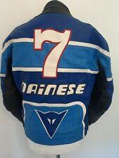 Dainese Classic Daytona 200 -  Number 7 BARRY SHEENE leather