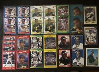 Barry Bonds Lot (29) *DMCARDS*