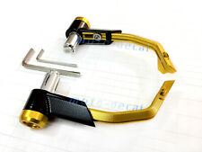 """7/8"""" Handle Bar End For MV Agusta F4RR/F4RC/Brutale 800/RR Levers Protect Guard"""