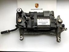 PORSCHE CAYENNE VW TOUAREG AUDI Q7 AIR SUSPENSION COMPRESSOR PUMP 7P0616006E