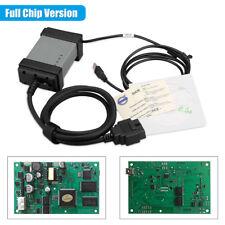 VIDA DICE Volvo Car Fault Reader Code Scanner Diagnostic Reset Tool OBDII 2014D
