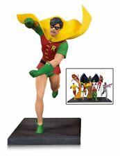 Teen Titans Multi-Part Statue Robin 19 cm (Part 1 of 7)