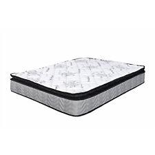 Spectra Orthopedic Mattress Elements 11 Inch firm knife edge pillow-top mattres