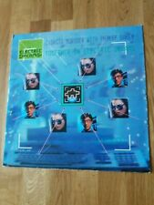 "Giorgio moroder Phillip Oakley 12"" Vinyl Electric Dreamsl"