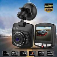Full HD 1080P Automobile Car DVR Video Recorder Dash Cam Night dfd Camera V M7A3
