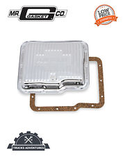 Mr Gasket 9769CMRG Automatic Transmission Oil Pan