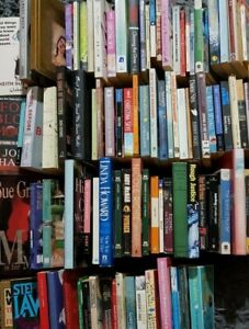 Choose From A Variety of Great Books Novels Paperback Hardcover Classics Romance
