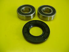 EXCELLENT QUALITY FRONT WHEEL BEARINGS & SEALS FITS HONDA KIT 135
