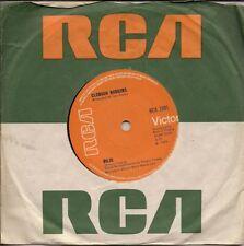 """Clodagh Rodgers Biljo UK 45 7"""" single +Spider"""