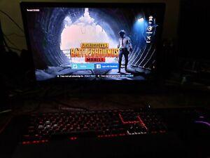 ASUS Rog Swift PG27UQ 27in 4K UHD 144Hz Gaming Monitor