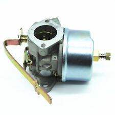 NEW Carburetor Carb For Tecumseh 631918 HS40 4HP HS50 5HP Engine Free Gasket