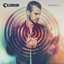 Wilkinson - Hypnotic NEW CD