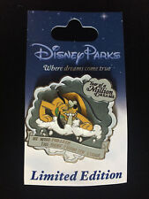 Disney WDW - Year of a Million Dreams - Pluto Pin LE 1500