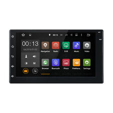 7 Inch Android Car Radio Stereo GPS Navigation Touch Screen Double 2 DIN