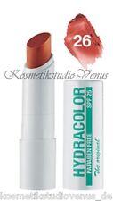 HYDRACOLOR Lippenpflegestift 26 Terracotta